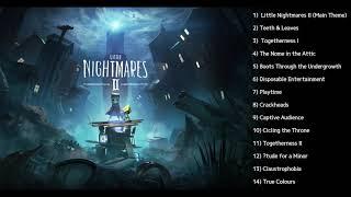 Little Nightmares 2 - Original Soundtrack