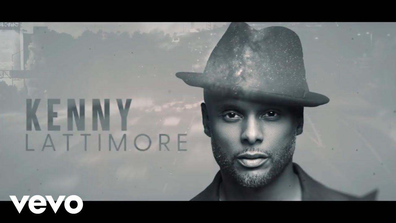 kenny lattimore push download