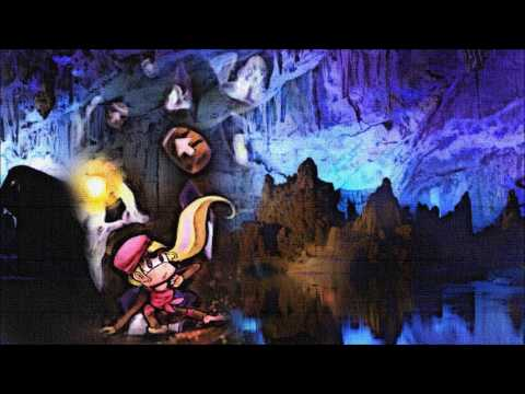 "DKC2 ""Mining Melancholy"" Orchestral Remix: Hammer in the Depths"