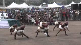 Cultural Troupe Dance of Enugu State
