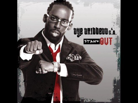 Tye Tribbett - So Amazing