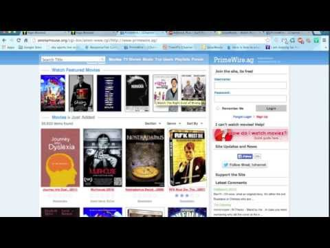 How to unblock Primewire & SolarMovie in the UK without downloading anything streaming vf