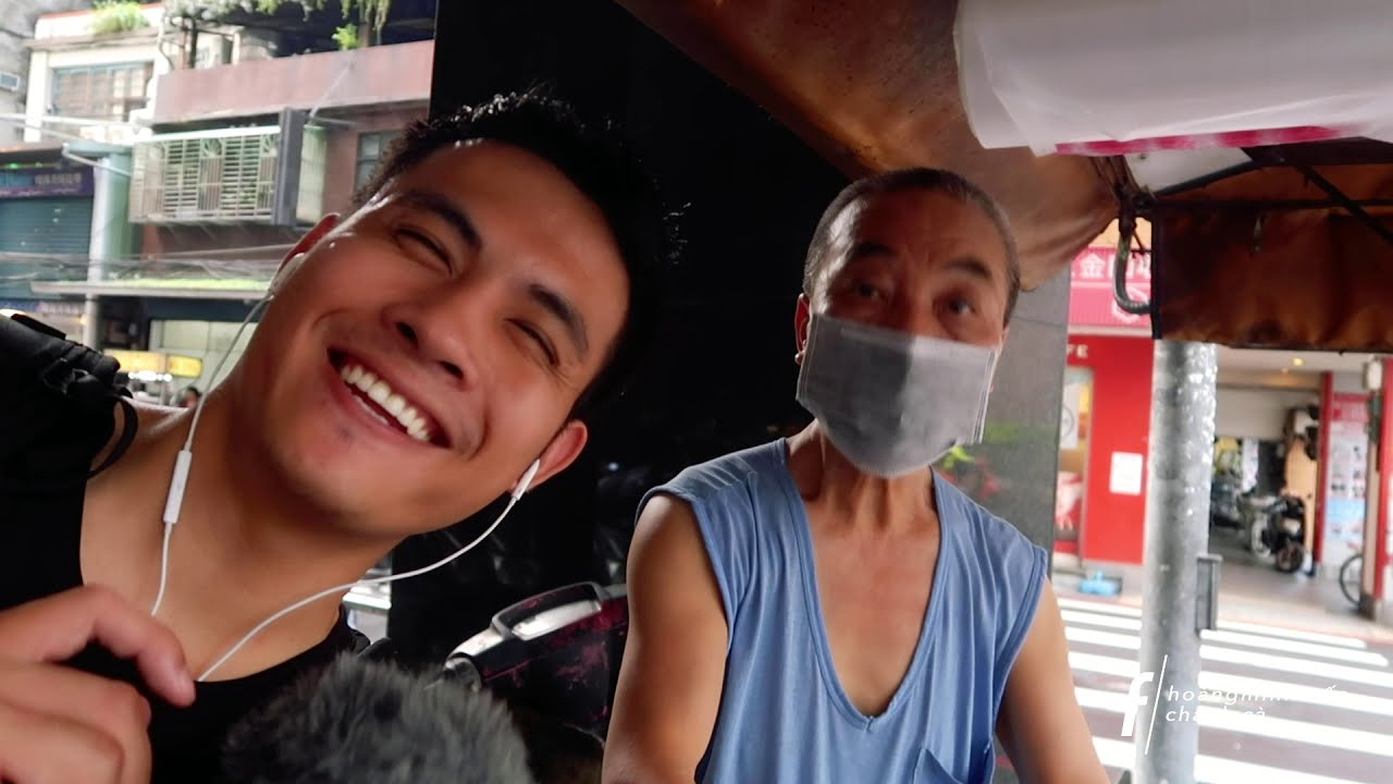 Đừng Đi Đài Loan #1: Đụng Độ Chị Người Việt Tại New Taipei.