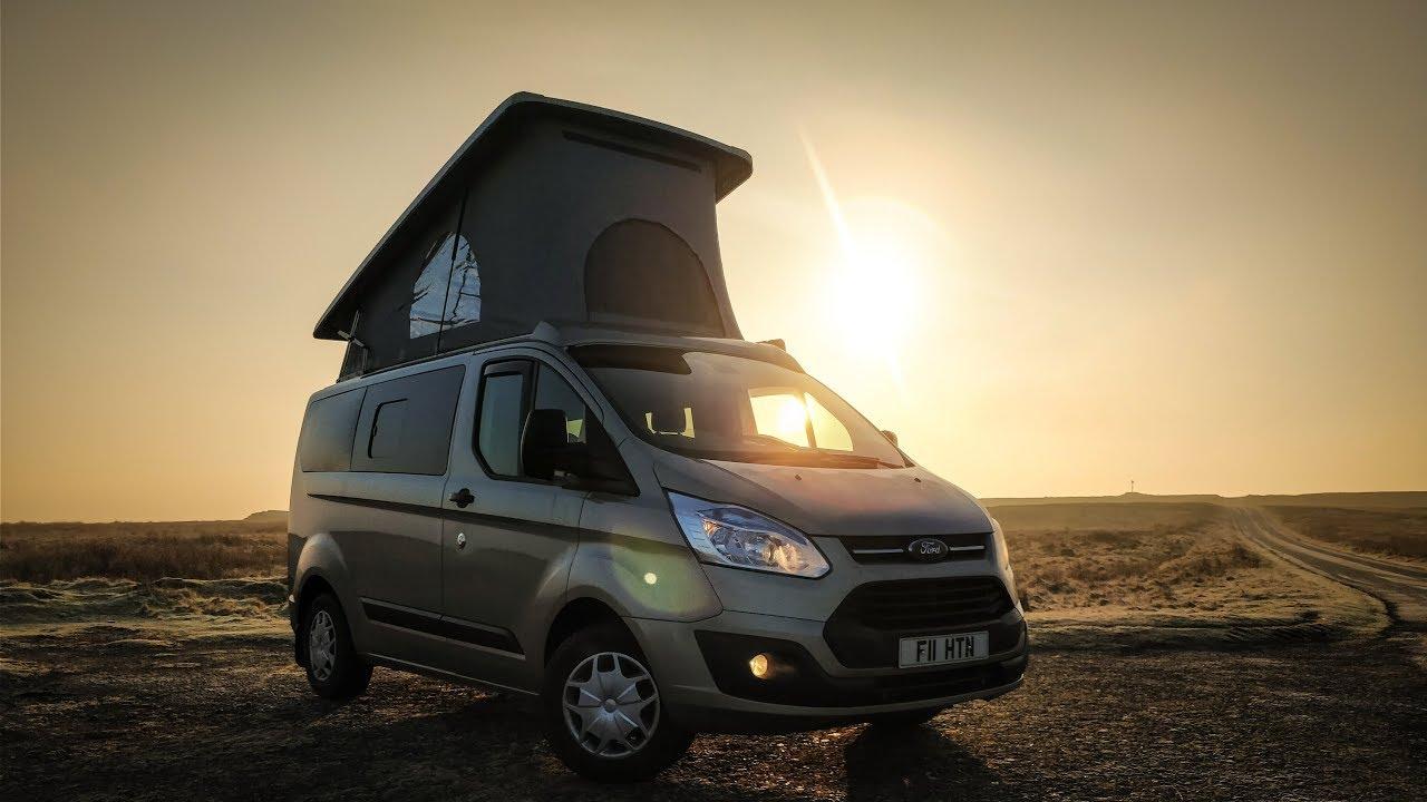 Custom Camper Van Conversion Full Tour Problems Amp What