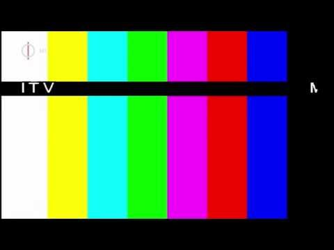 Hungarian TV m1 Closedown
