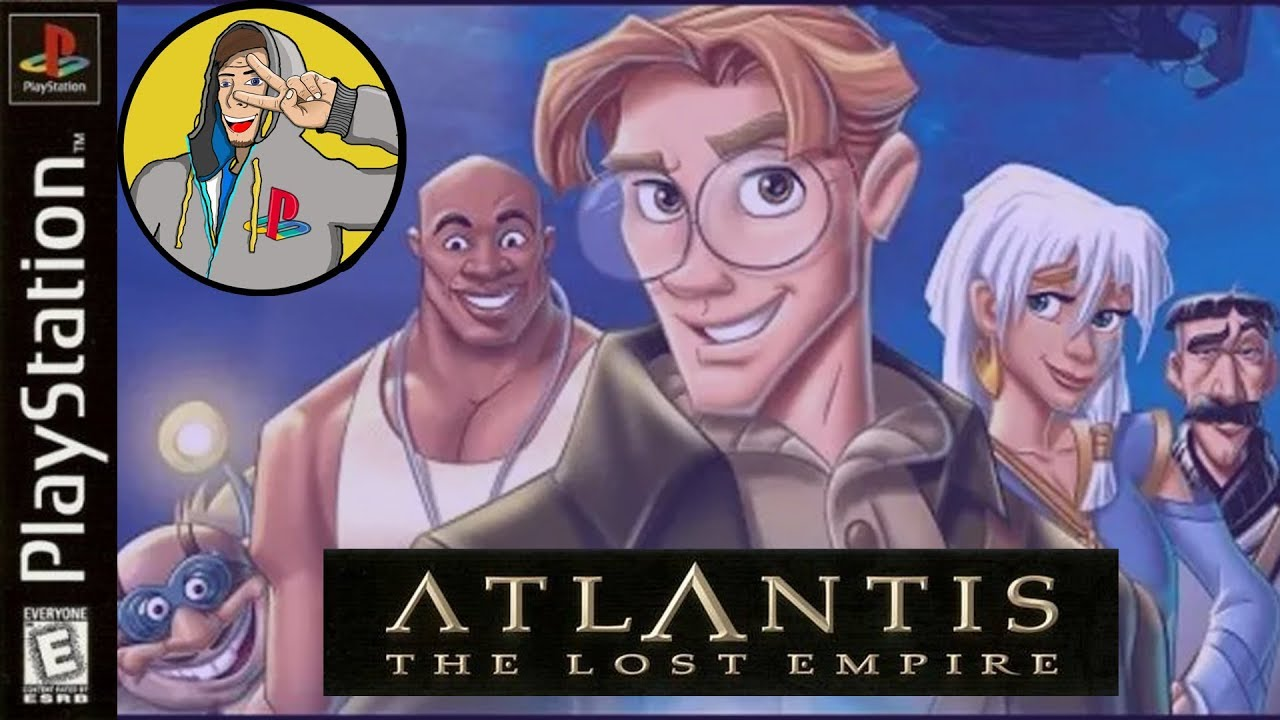 atlantis the lost empire For disney's atlantis: the lost empire on the game boy color, gamefaqs has 10 cheat codes and secrets, 4 critic reviews, and 80 user screenshots.