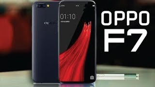 OPPO F7 Release In 2018 | Oppo 7 New Review