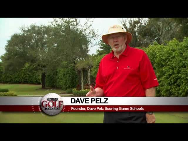 Golf Instruction: 3 Foot Putting w/Dave Pelz