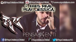 Jay Kalyl | Eres Real Feat. Jessica | Pensaba En Ti (2015)