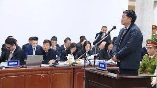 Luật sư tiếp tục thẩm vấn các bị cáo phiên tòa xử Đinh La Thăng và các đồng phạm
