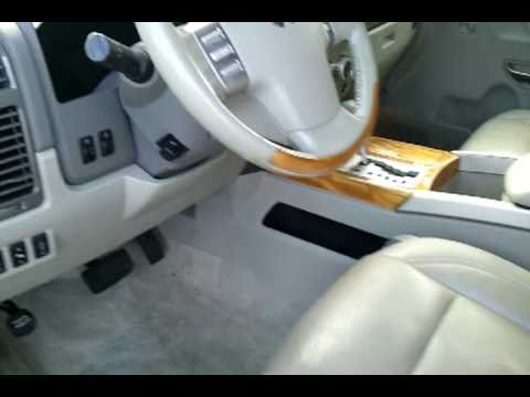 2005 Infiniti Qx56 For Sale Youtube