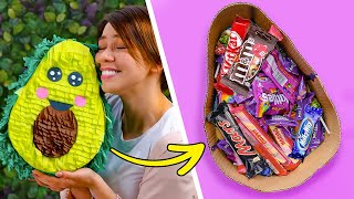 25 Creative GIFT IDEAS to Surprise Your Friends || Cheap Birthday Presents by 5-Minute DECOR!
