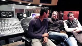 Diálogo Intimo - Entrevista Marcos Brunet & Jason Upton