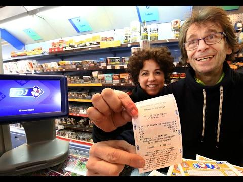 Loto : un joueur remporte le jackpot de 18 M€  à Rozérieulles
