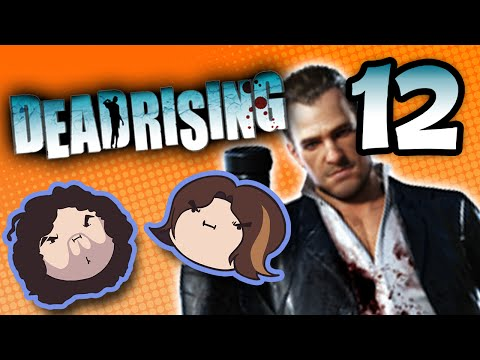 Dead Rising: Clowning Around - PART 12 - Game Grumps
