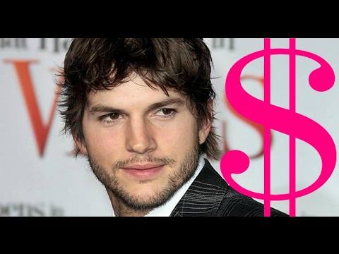 Ashton kutcher ★ Net...