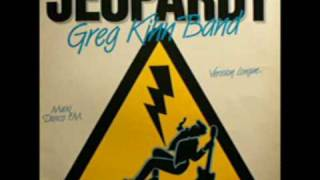 Greg Kihn Band Jeopardy extended version