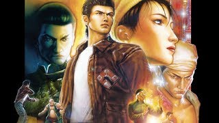Shenmue II HD - Part 4