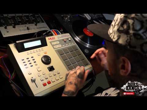 Classic Hip Hop Jazz Sample Beat Making Video Old School 90s