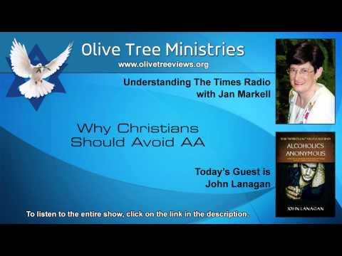 Why Christians Should Avoid AA