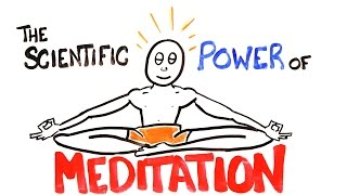 The Scientific Power of Meditation thumbnail