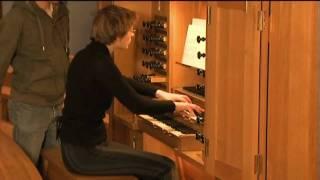 Präludium pro organo pleno in Es-Dur, BWV 552 - Johann Sebastian Bach