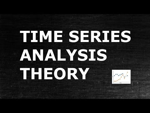Time Series Forecasting Theory | AR, MA, ARMA, ARIMA | Data