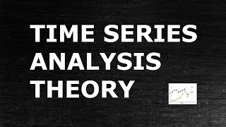Time Series Forecasting Theory | AR, MA, ARMA, ARIMA | Daten Wissenschaft