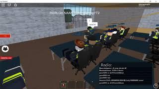 Live Roblox Rotterdam v2 politie training