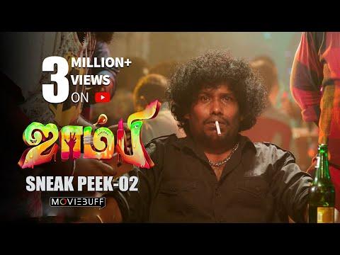 zombie---moviebuff-sneak-peek-02-|-yogi-babu,-yashika-anand---directed-by-bhuvan-r-nallan