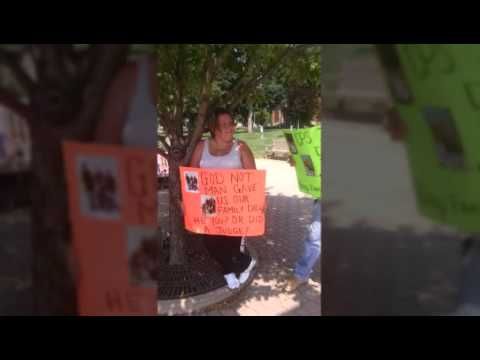 Activist 4 Kinship Care B4 Stangers