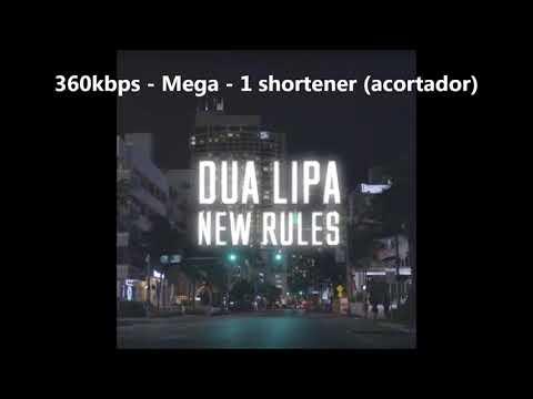 Download New Rules Dua Lipa