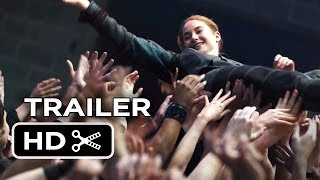 Divergent Official Final Trailer (2014) - Shailene Woodley, Kate Winslet Movie HD
