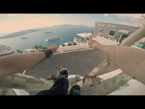Awesome GoPro Parkour and Freerunning (POV) [HD]