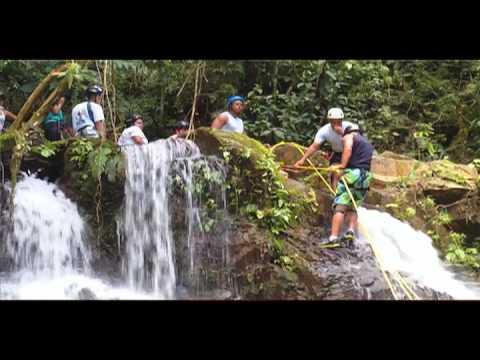 Deportes de aventura cerca de Caracas