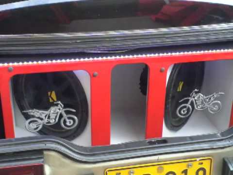 Nissan Sentra Car Audio - YouTube