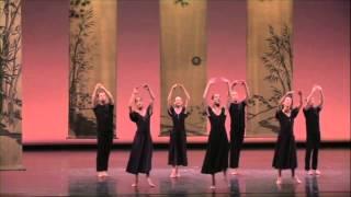 Repertory Dance Theatre - Pavane