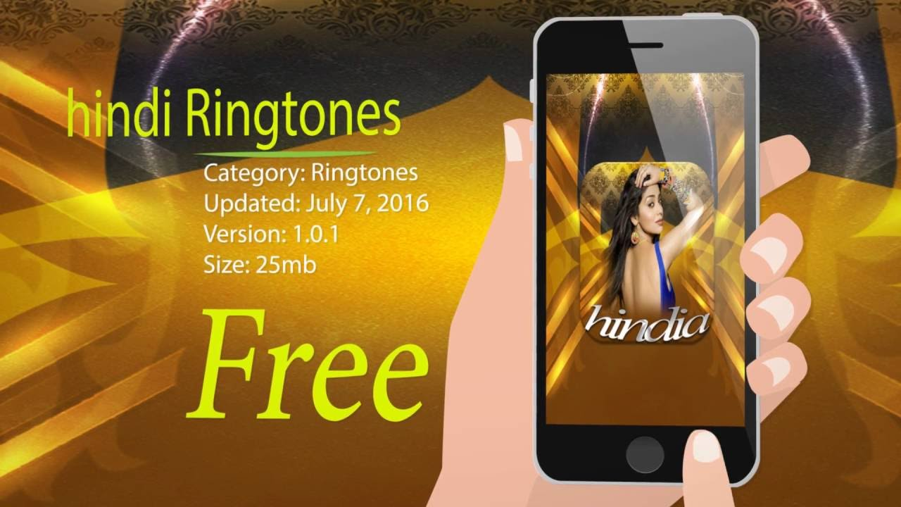 Hindi ringtones 2017 free download of android version | m.