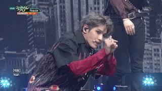뮤직뱅크 Music Bank - Regular - NCT 127.20181026