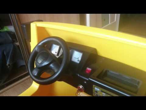 видео: Модернизация детского электромобиля. Переделка