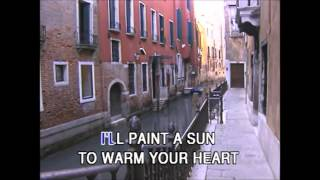 The Color of My Love (Karaoke) - Style of Celine Dion