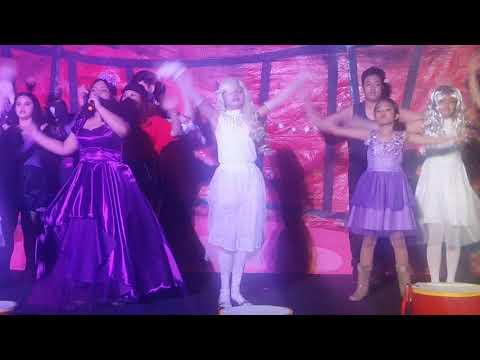 ILA's The Greatest Showman Christmas Presentation - The Greatest Show Mp3