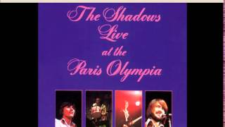 The Shadows Dance On live at The Paris Olympia 1975