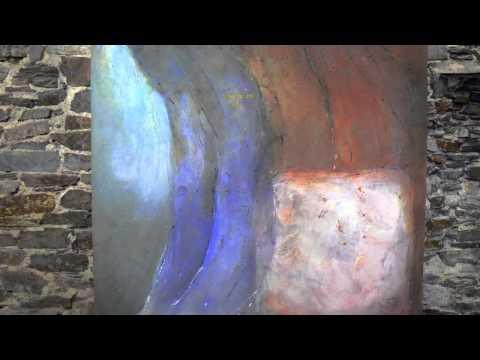 Marc Fonvieille - Artiste Peintre