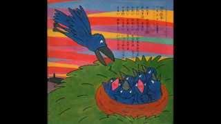 【童謡】七つの子 〜 夕焼け小焼け / Nanatsu no Ko - Yuyake Koyake 夕やけ小やけ