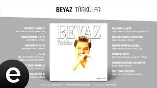 Sıra Sıra Siniler (Beyaz) Official Audio #sırasırasiniler #beyaz - Esen Müzik