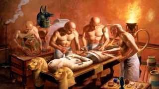 Antik Mısır Mumyalama Nasıl Yapılır ve Teknikleri