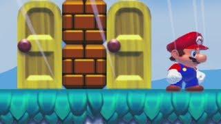 Super Mario Maker 2 - Endless Mode #154