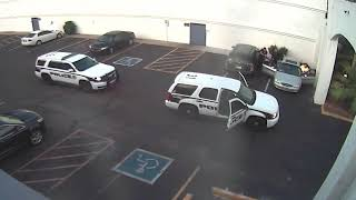 Surveillance-camera video released by Glendale police shows tasing, arrest of Johnny Wheatcroft