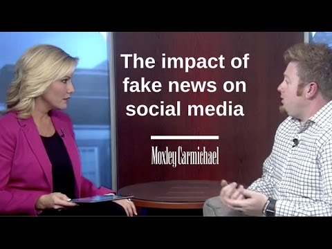 The impact of fake news on social media